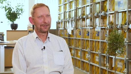 Henrik Lundsberg