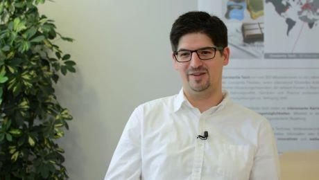 Dominik Hofstätter