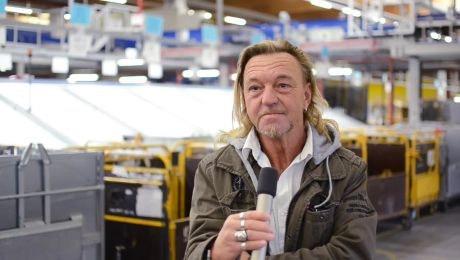 Werner Taucher