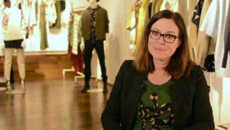 Claudia Oszwald