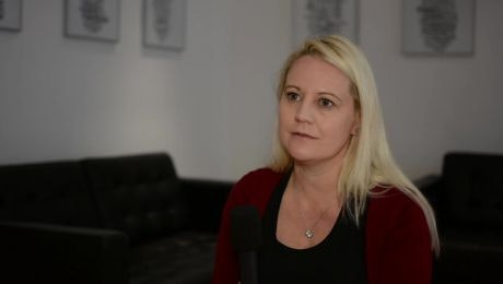 Martina Huemann