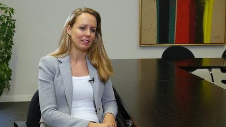 Nora Wiedermann