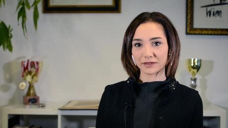 Cansu Karacan