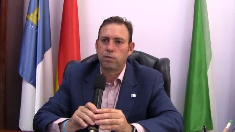 Jose Antonio Rodriguez Salas