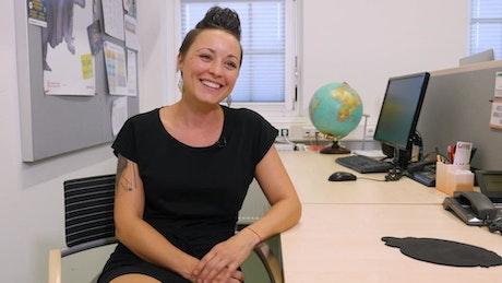 Katharina Langer