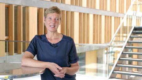 Carole Sutter-Zinck