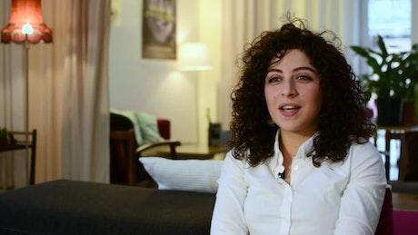 Emma Afandi