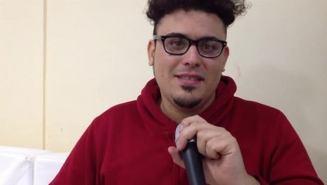 Rodrigo Bustos