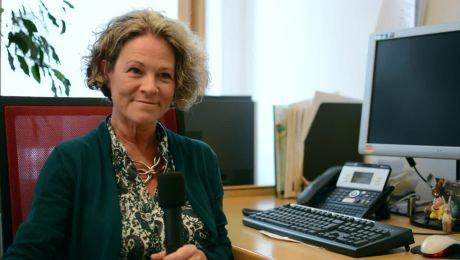 Krista Buchinger