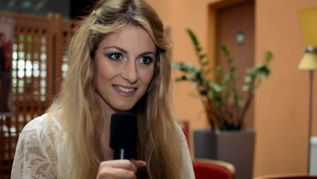 Maria-Elena Kyriakou