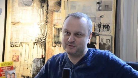 Johannes Rosenberger
