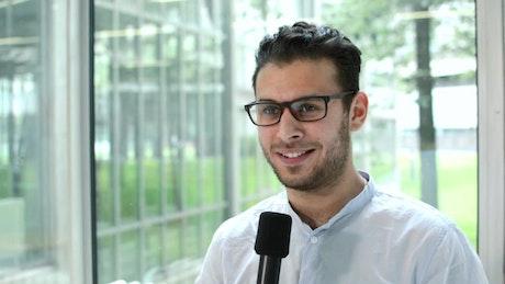 Adam Nasfi