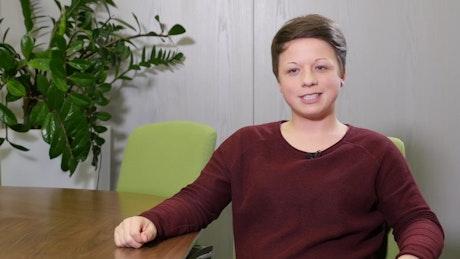 Marie Rödiger