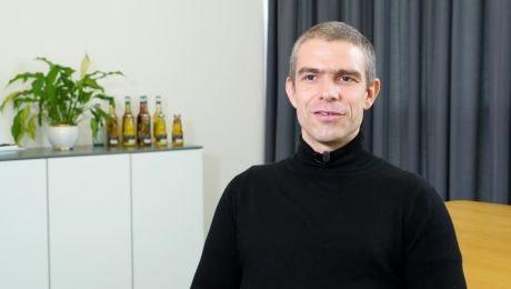 Bernhard Stoevesandt