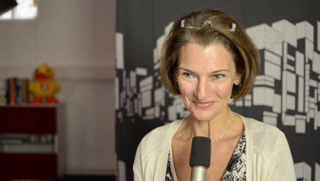 Lydia Hopfgartner