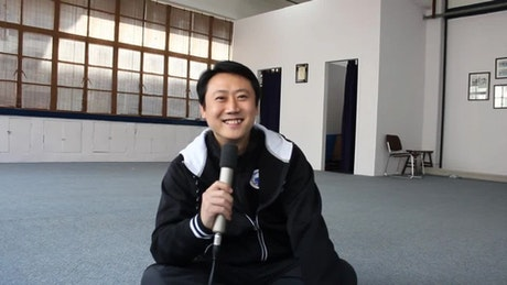 Yi Zhang