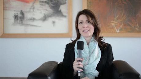 Miriam Klaschka geb. Wranesch