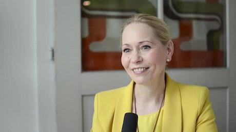 Renata Dorner