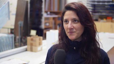 Sabrina Gasperetti
