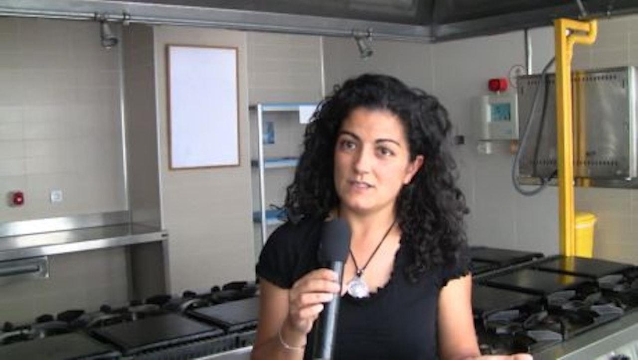 Maria del carmen castro moriana profesora de hosteleria y turismo whatchado - Maria del carmen castro ...