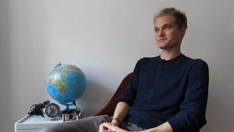 Alexander Hartveld