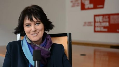 Claudia Stadler (ehem. Wagant)
