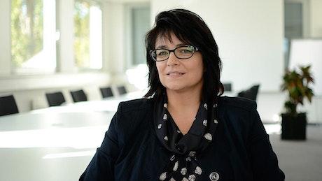 Christine Deutschmann