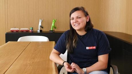 Kathrin Politzer