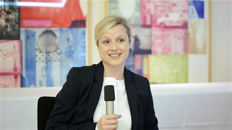 Anja Piesker