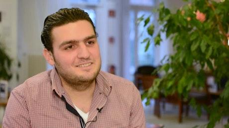 Khalil Hanna