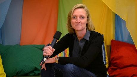 Ulrike Steiner