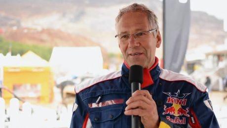 Gerhard Zadrobilek