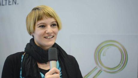 Stefanie Fritz