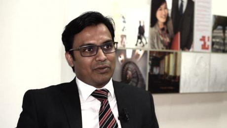 Anuj Jaithalia
