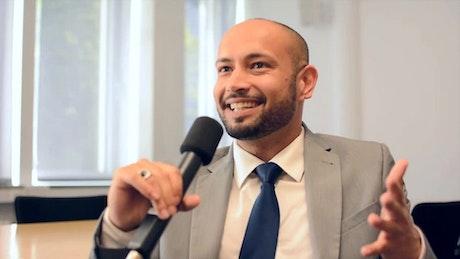Jawed Zamani
