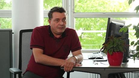 Peter Behn
