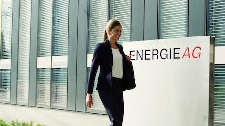 Energie AG Oberösterreich - Frauen in der Technik
