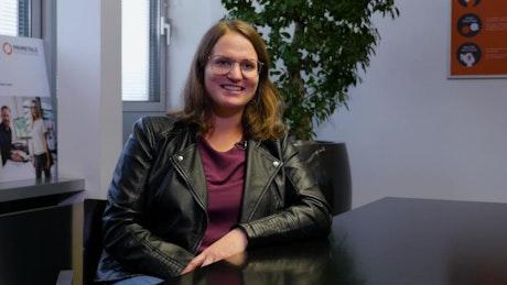 Anna Mayrhofer