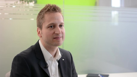 Jens Wingender