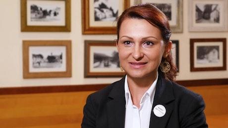Monika Mikundova
