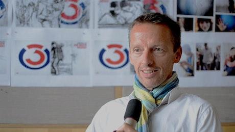 Georg Spatt