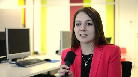 Katharina Beranek