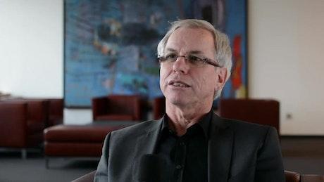 Udo Stauber