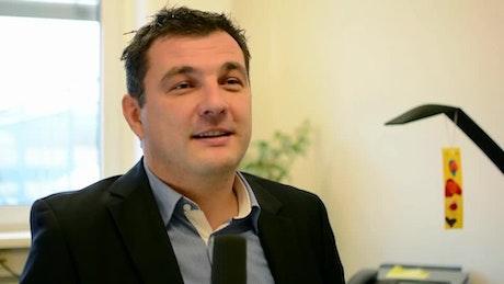 Andreas Holzer