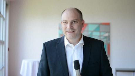 Martin Haugensteiner