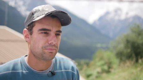 Marco Dorta