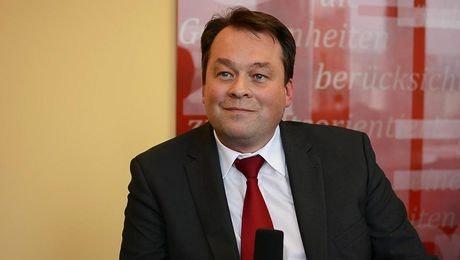 Peter Scheifele