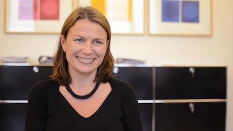 Nina Klingspor