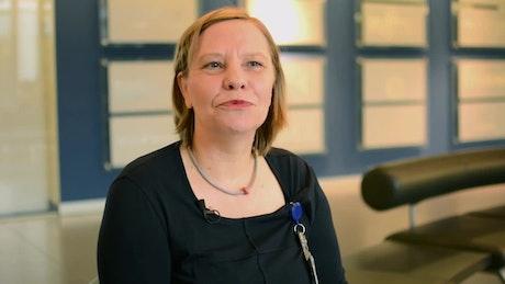 Ursula Halliger