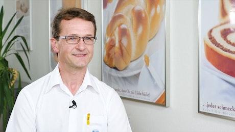 Mario Holzbauer